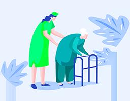 nursing home Hipaa, hucu.ai
