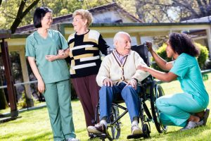 Implement Patient-Centered Care