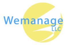 Wemanage llc