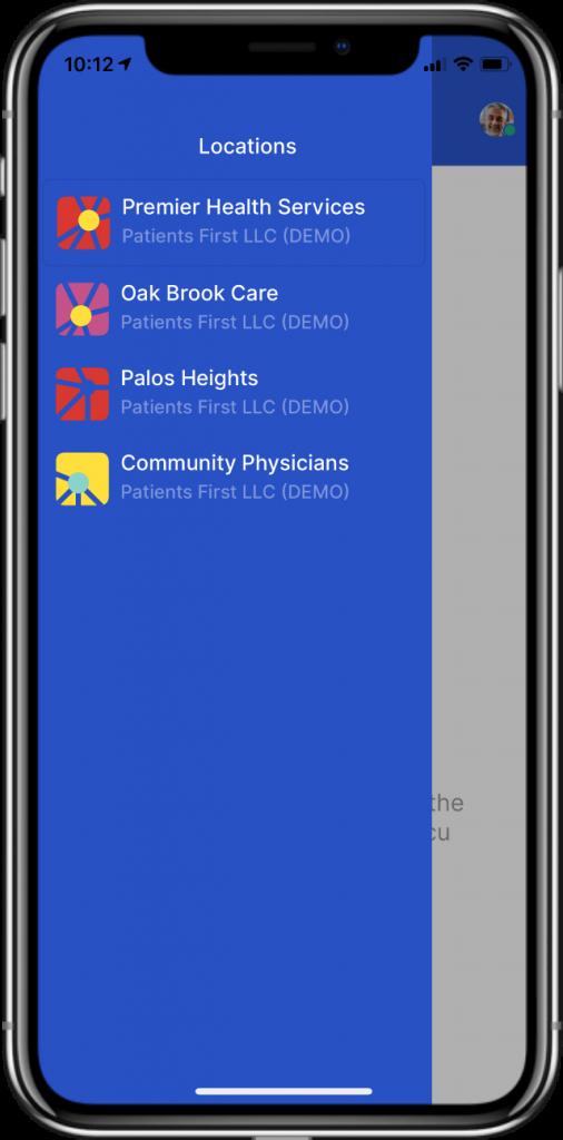 Hipaa Compliant messaging app