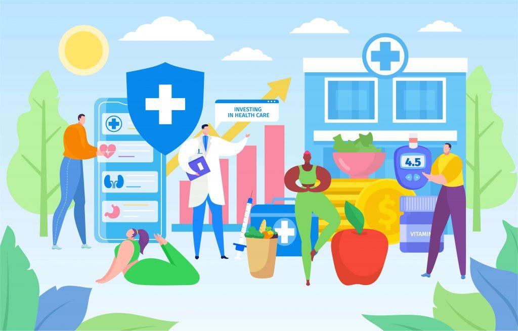 Medicare - Hipaa Texting App