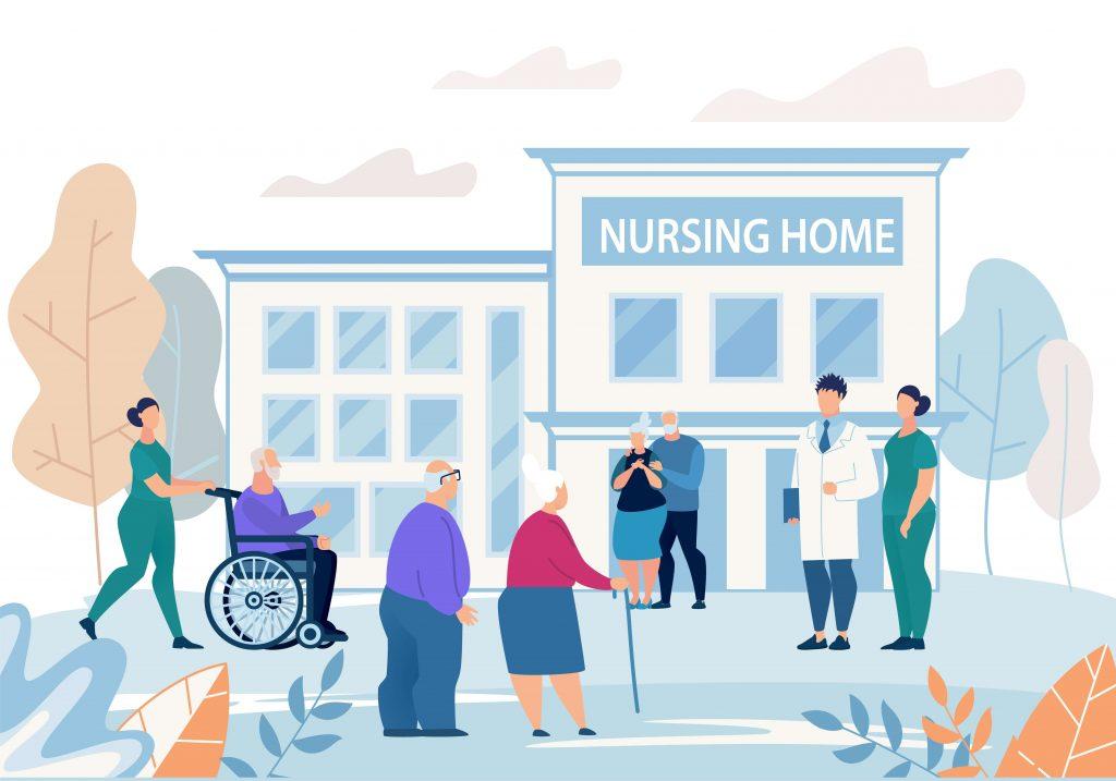 communication-app-nursing-homes, hucu.ai
