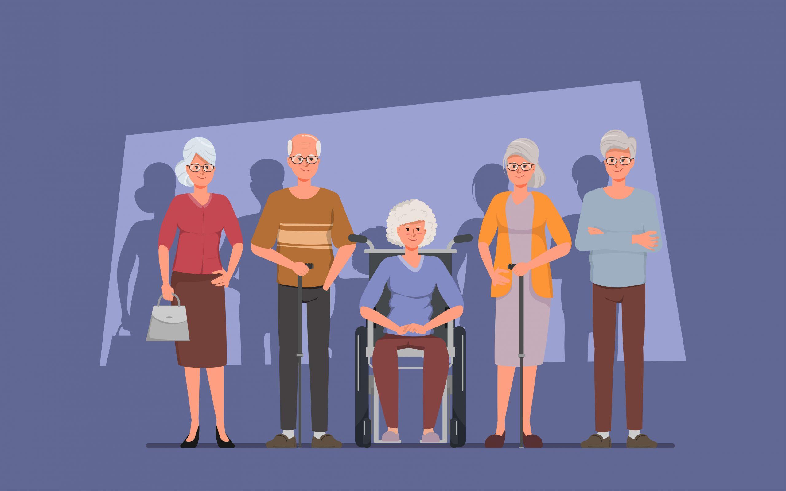 nursing home app, hucu.ai