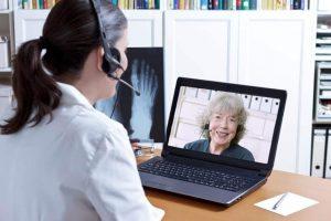 providing remote care