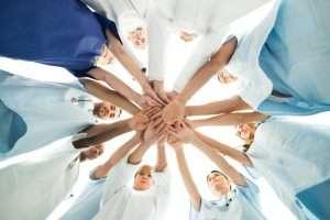 nursing staff healthcare Hipaa, hucu,ai