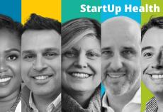 startup-health-virtual conferrence staff, hucu.ai
